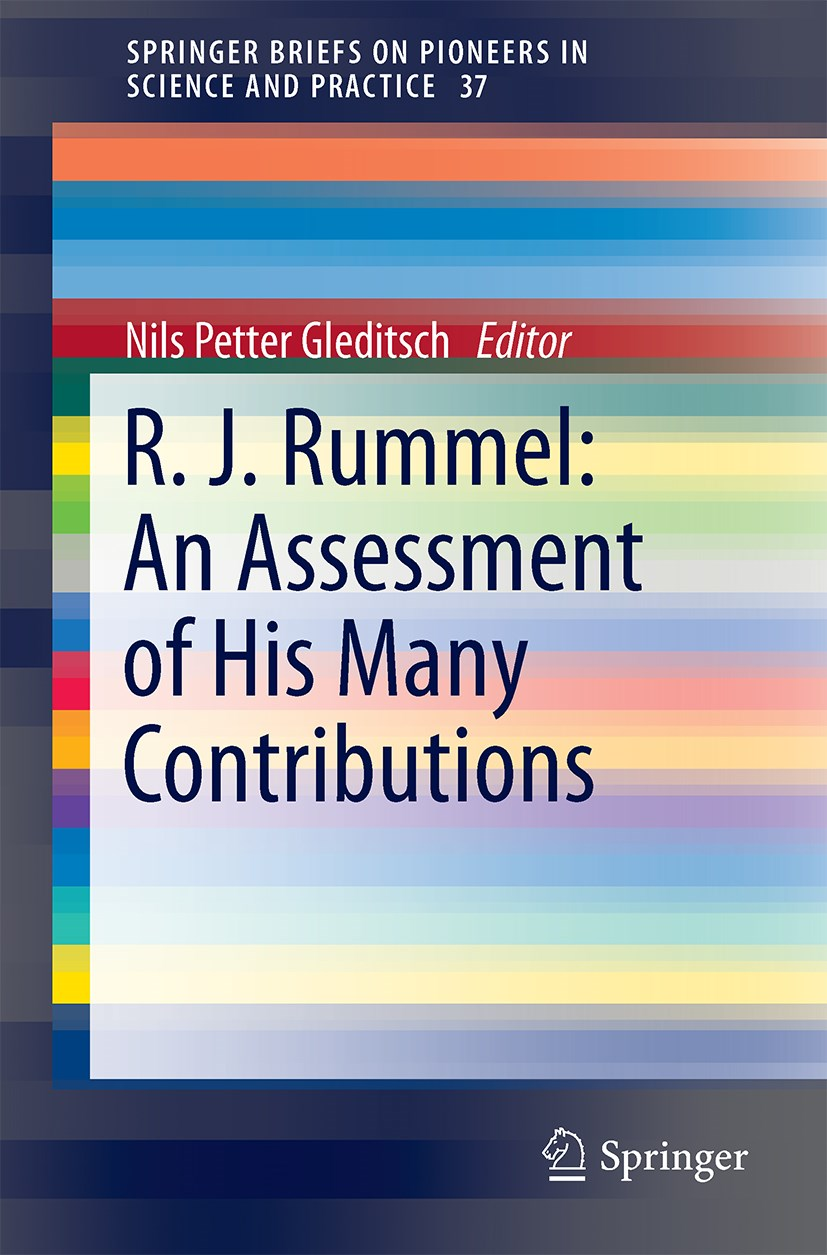 an assessment of the contributions and
