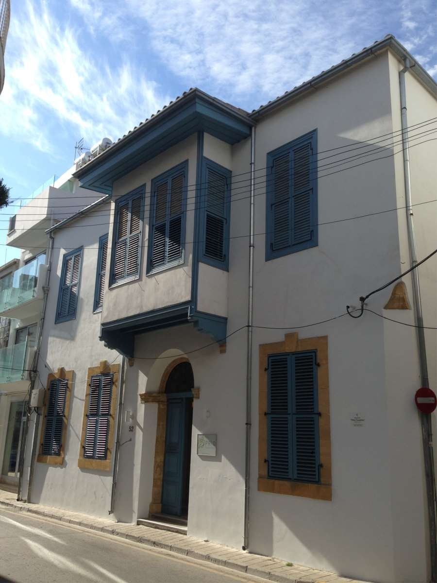 PRIO Cyprus Centre: New Premises