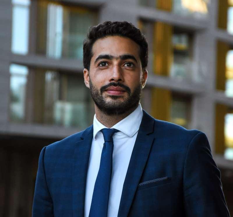 Khaled Zaza