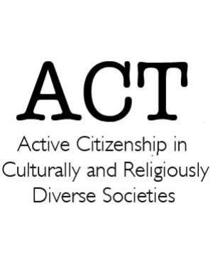 ACT workshop: Asserting and Contesting 'the good citizen'