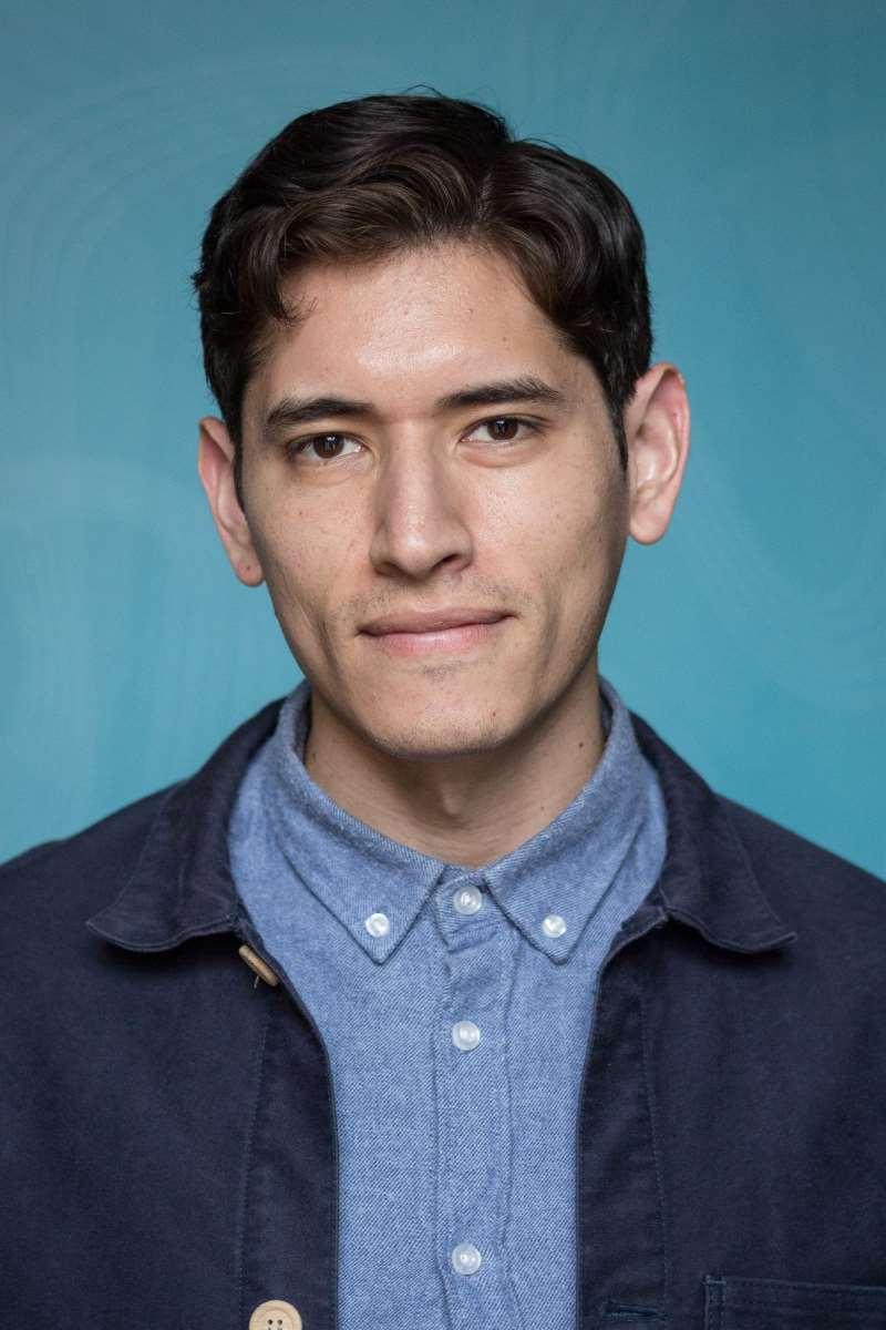 Adrian Arellano