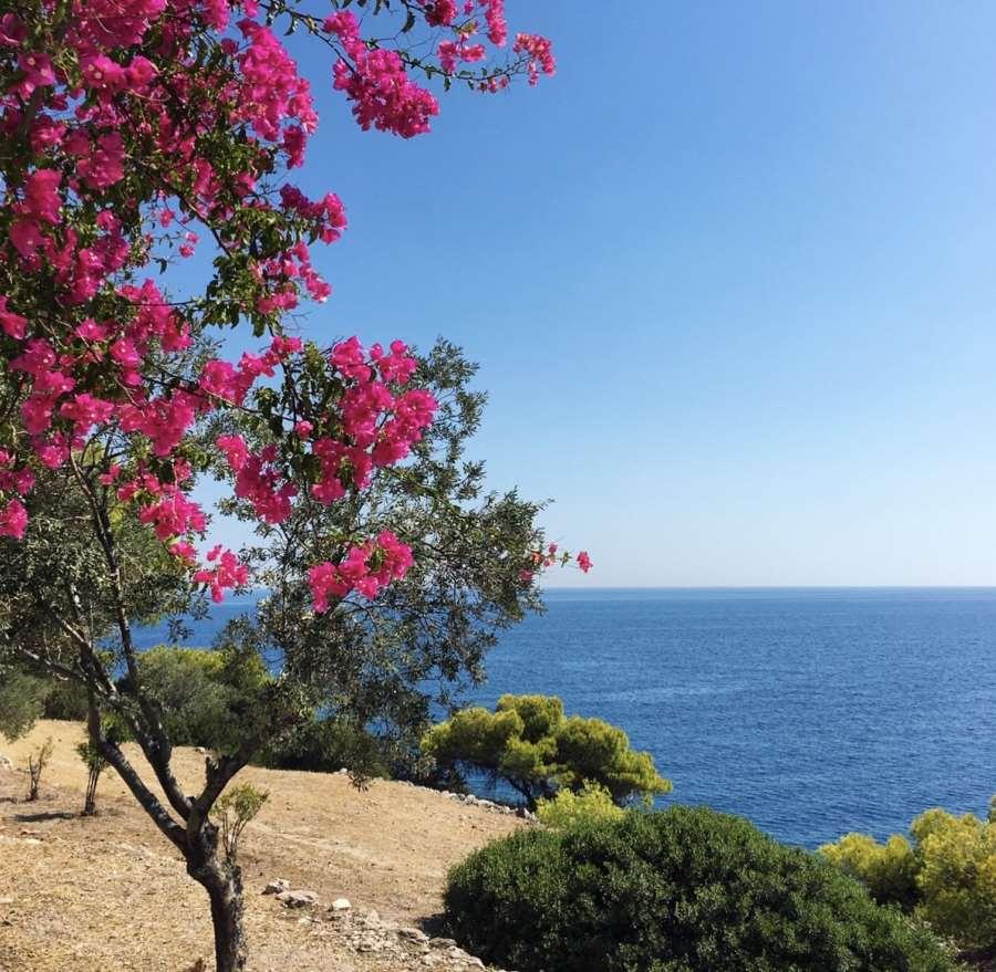 PRIO Writing Retreat 2020 in Aegina, Greece