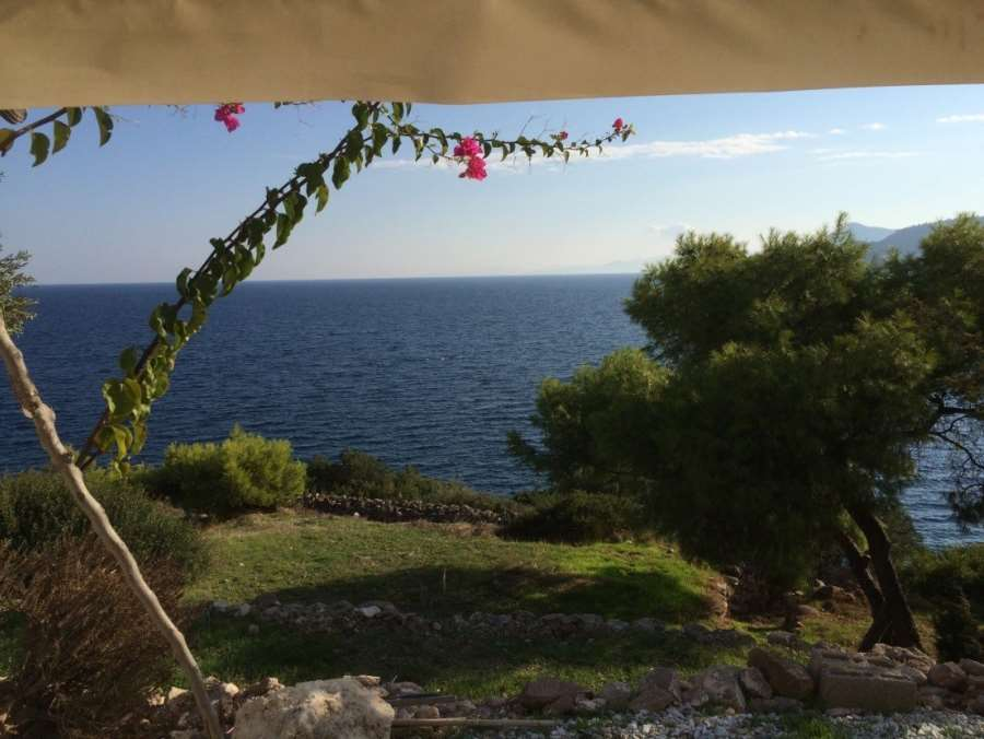 PRIO Writing Retreat 2019 in Aegina, Greece
