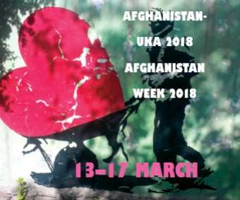 Afghanistan Week 2018 is Approaching