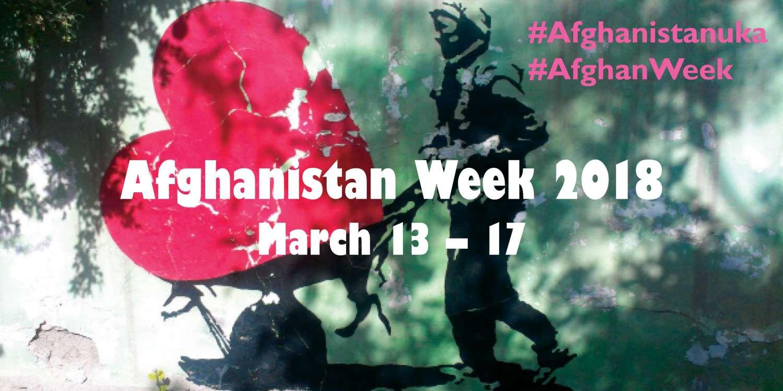 Afghanistan Week 2018