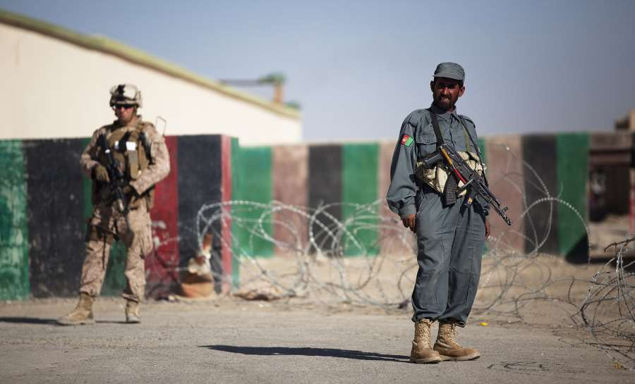 Kai Eide on fraught Afghan-US relationship