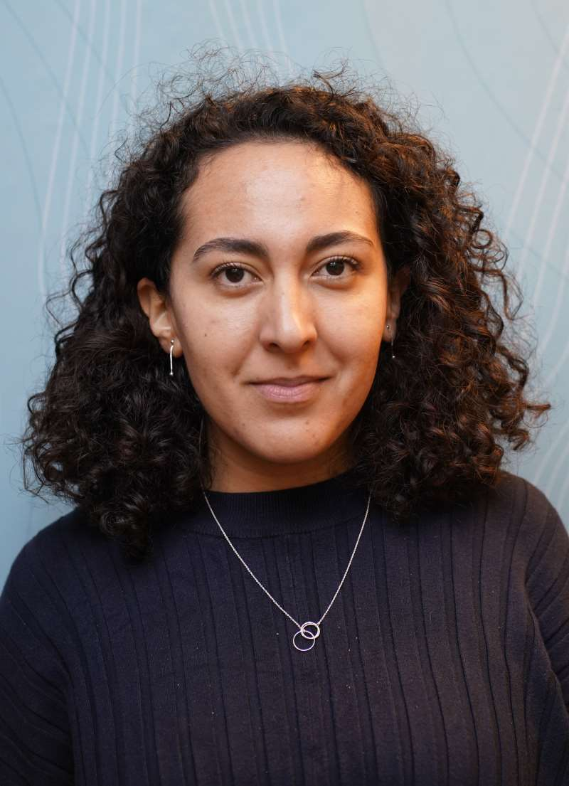 Elvira Alejandra Vazquez Barbosa