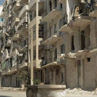 Challenges for the Syrian Conflict Scenario: Is There a Role Left for International Mediation?