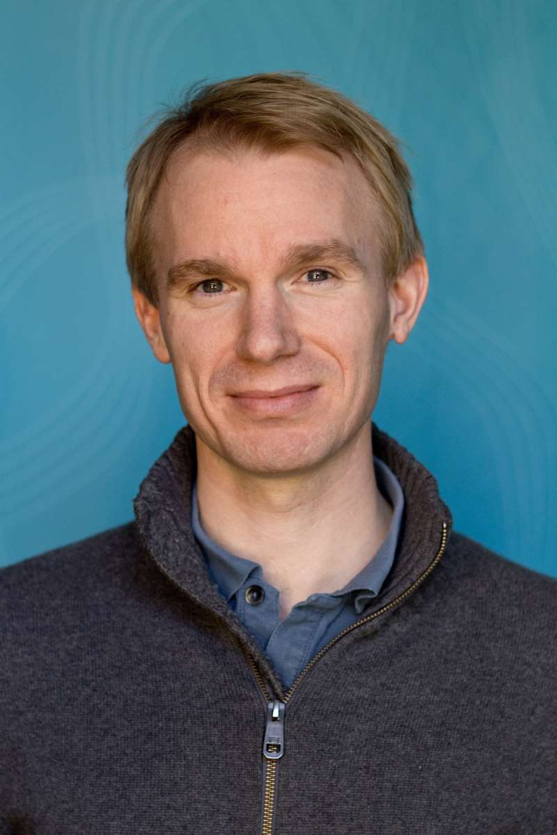 Andreas Forø Tollefsen