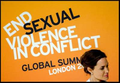 PRIO Research Informs Debate about Sexual Violence in Conflict