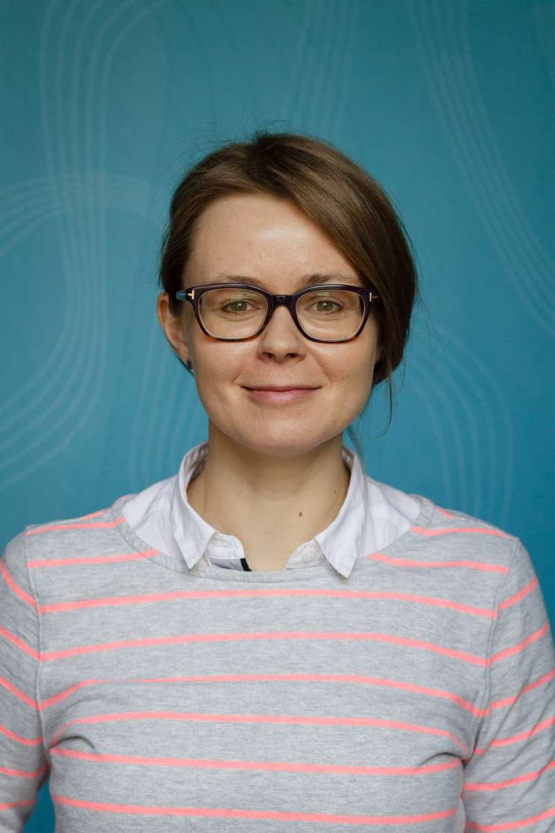 Anna-Lena Hönig