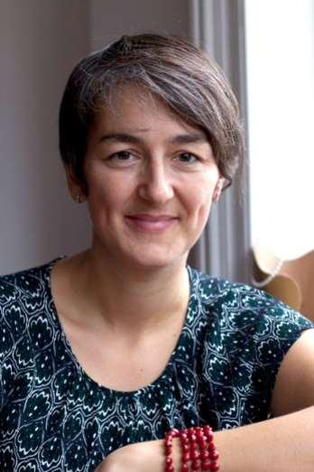 Anna Stavrianakis