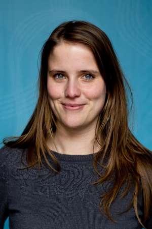 Anne Duquenne
