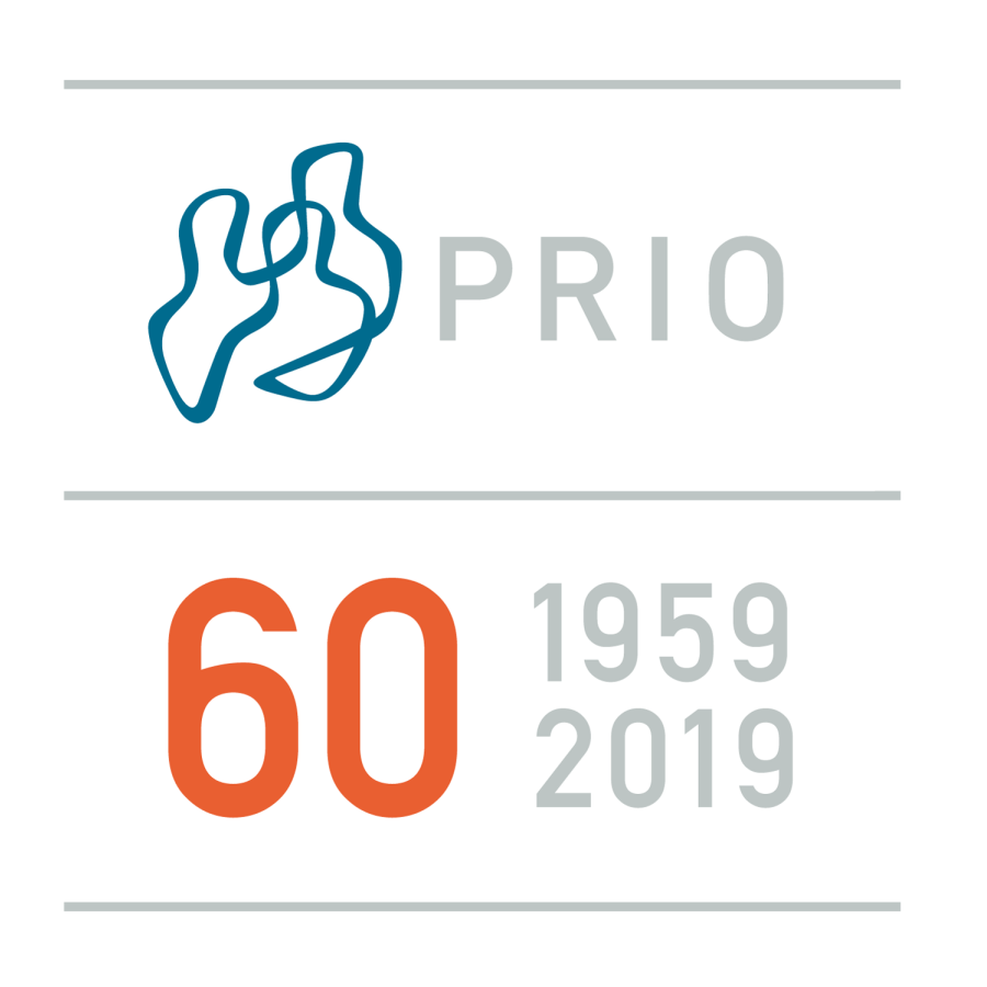 2019 - A Year of Celebrating PRIO @ 60