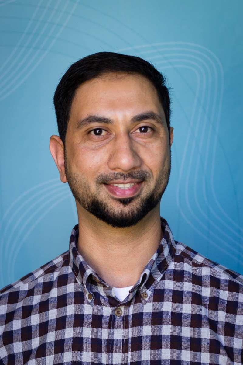 Asad Bhatti