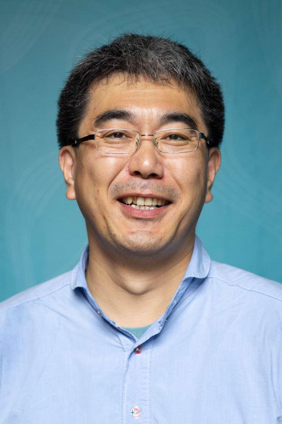 Global Fellow Atsushi Tago Wins JSPS Prize 2019