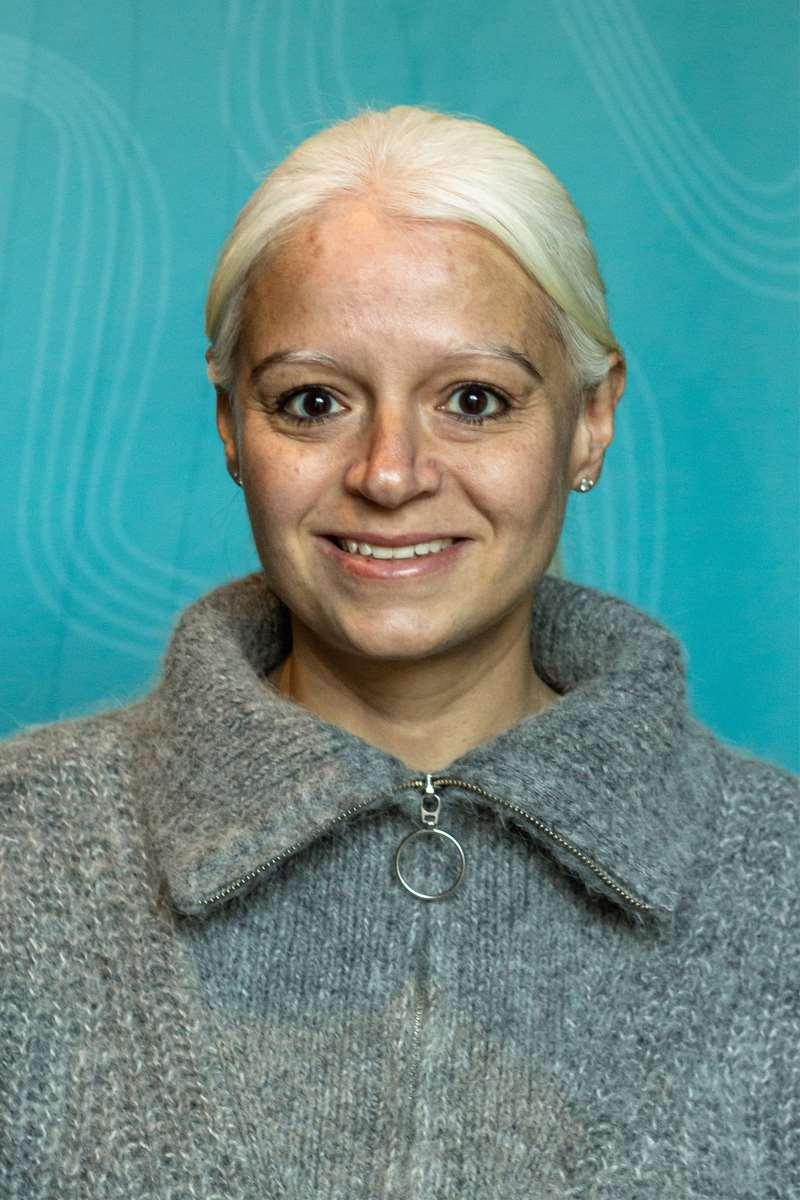 Bárbara Zárate-Tenório