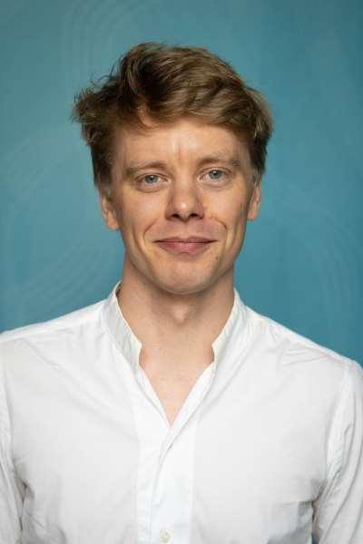 Successful Master Thesis Defense by Bjørn Schirmer-Nilsen