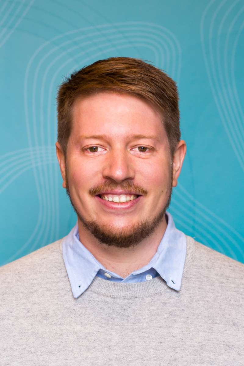 Brandon Pedersen