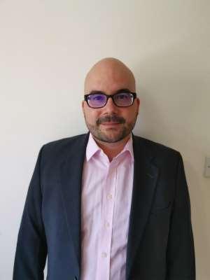 Carlos Vargas-Silva