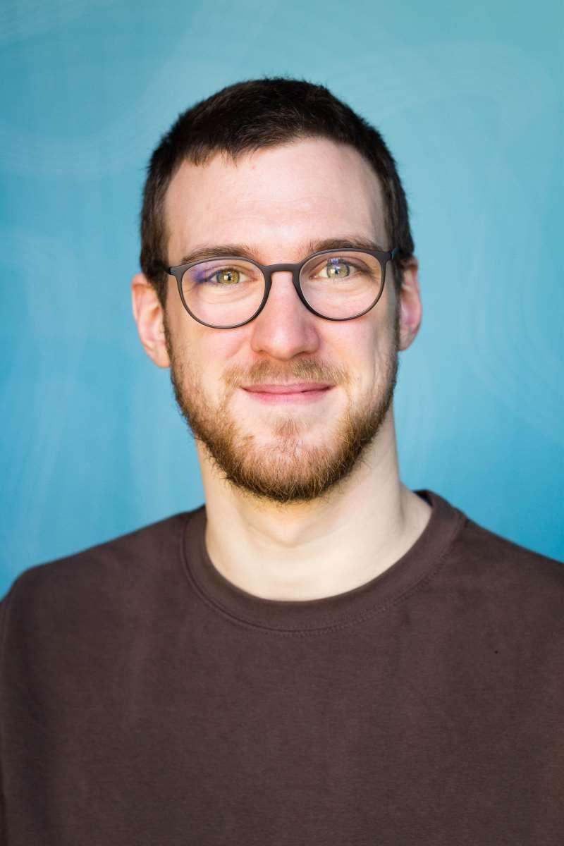 Christoph Dworschak