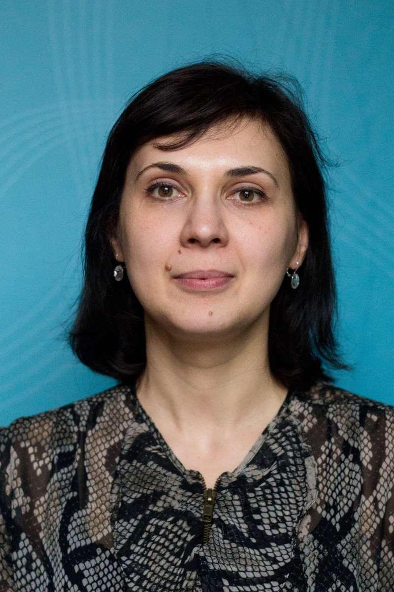 Claudia Aradau