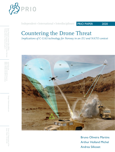 Countering the Drone Threat: Implications of C-Uas Technology for Norway in an EU and NATO Context