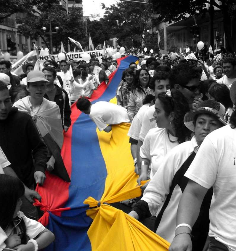Implementing Peace Accords — Challenges, Opportunities, and Lessons from Colombia