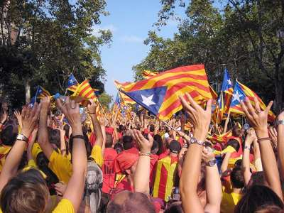 Catalan Sovereignty in Practice: Referendum as resistance and the right to decide