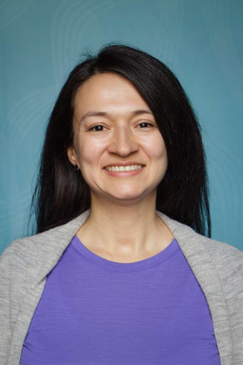 Diana Arbelaez-Ruiz