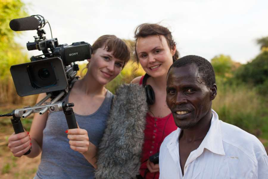 PRIO Researchers Will Collaborate with Filmmakers to Share Insights on Migration