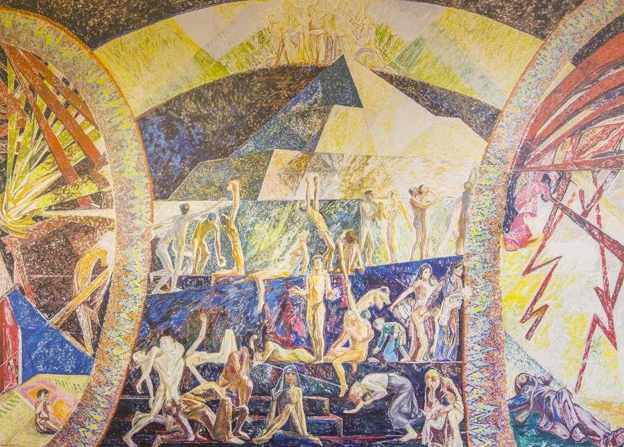 Henrik Sørensen's Drømmen om freden