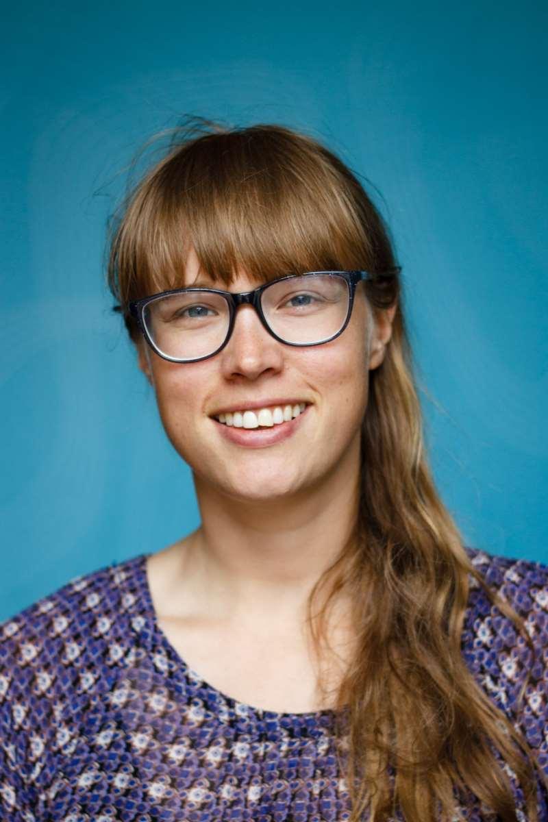 Ebba Tellander