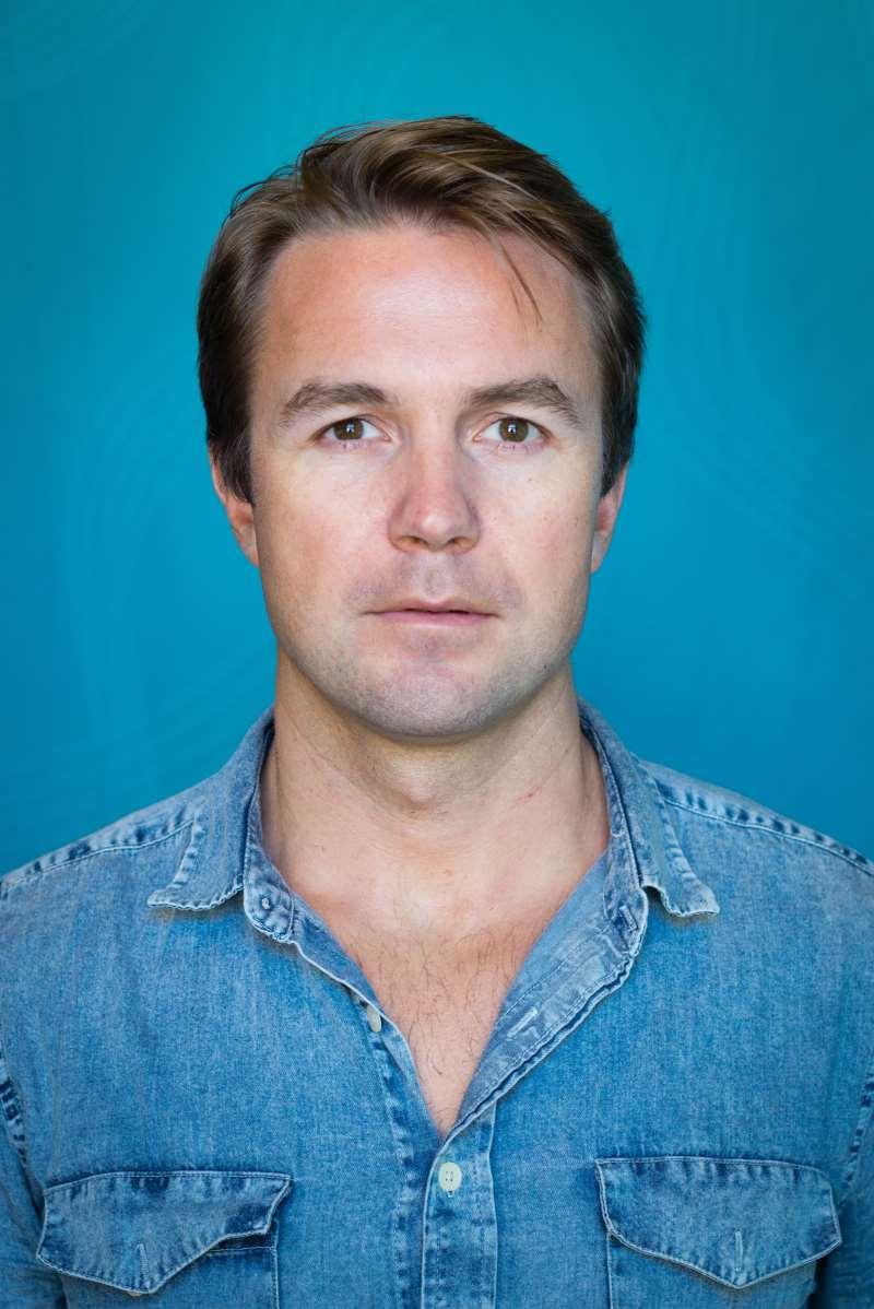 Eirik Vold
