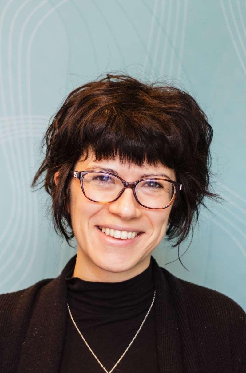 Elisa Pascucci