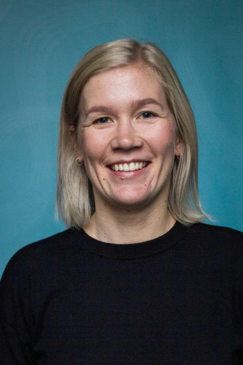 Elisabeth Lio Rosvold