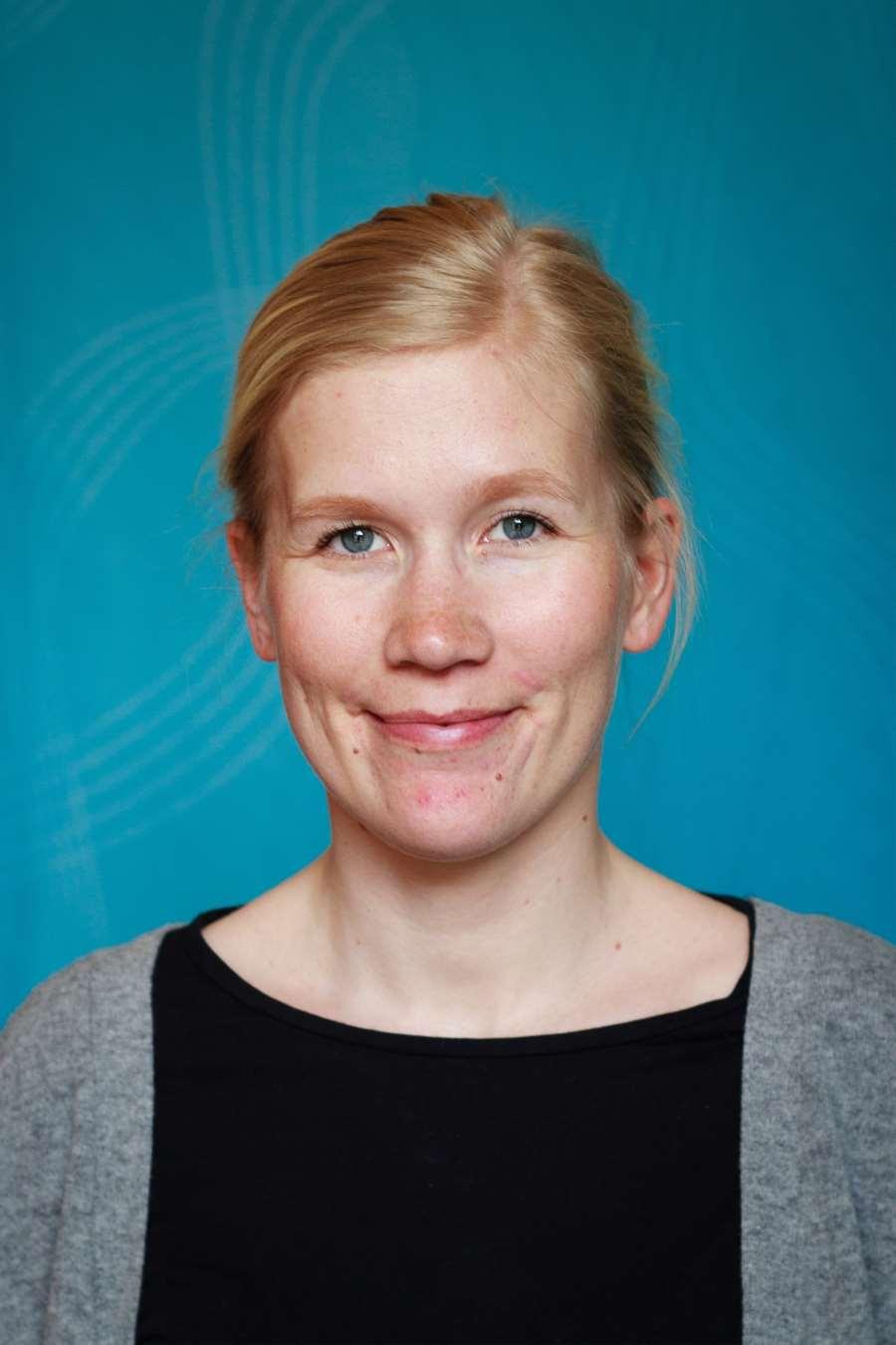 Best Student Paper Award to Elisabeth Lio Rosvold