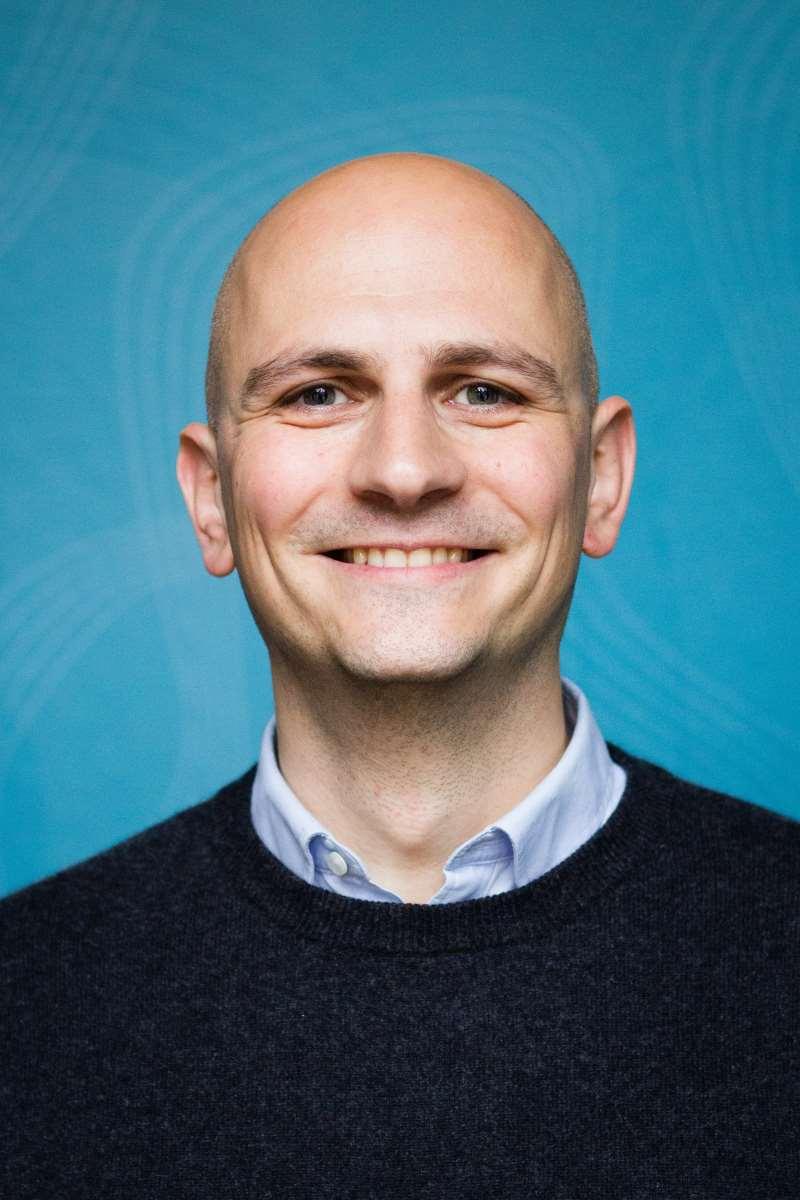 Eric Stollenwerk