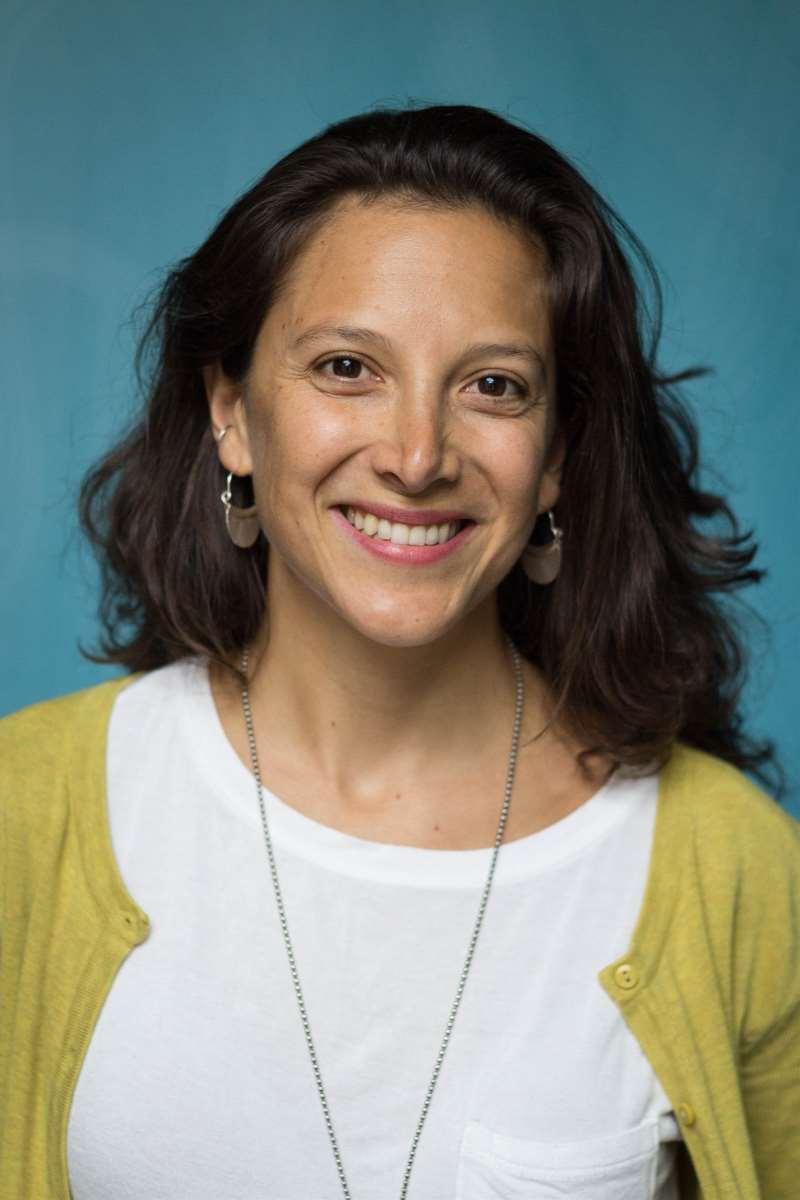 Erika Rojas