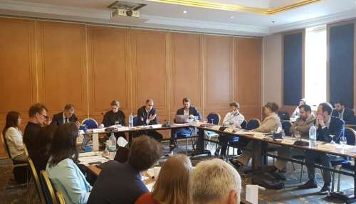Building a Mechanism for Assessing Risks and Vulnerabilities in the Arab Region