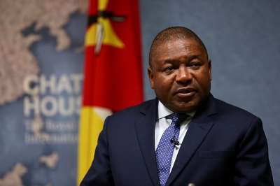 Roadmap to Peace in Mozambique