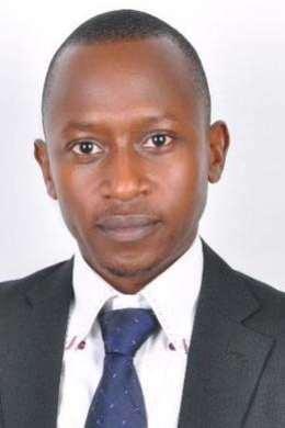 Francis Mwesigye