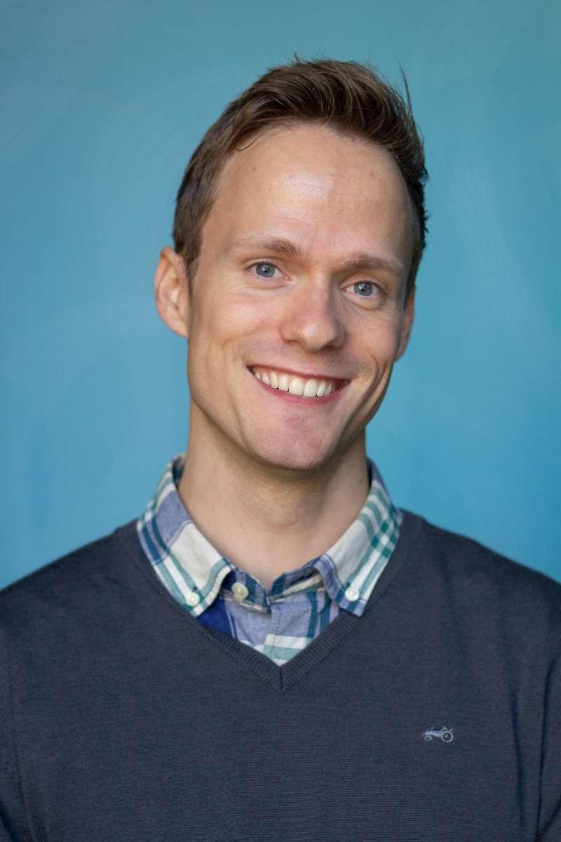 Fredrik Methi