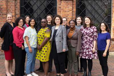 PRIO GPS hosts third annual meeting of Gender/Women, Peace and Security Centres
