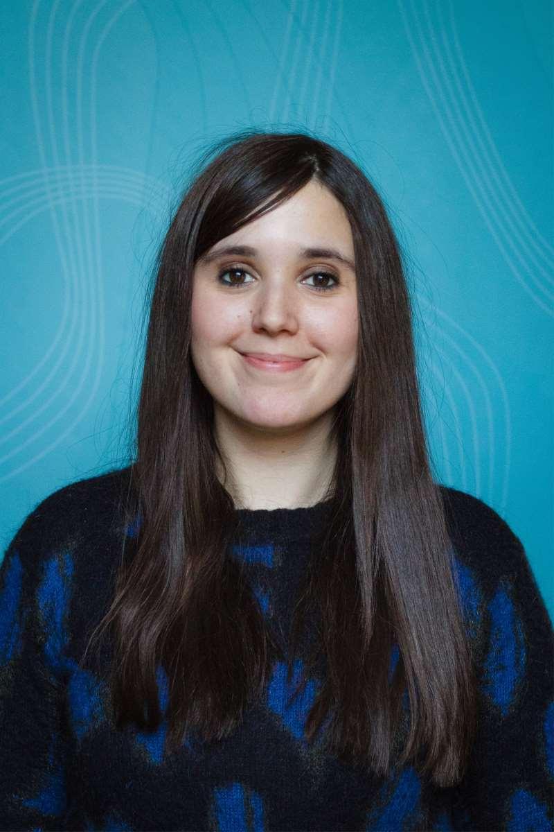 Georgina Berry