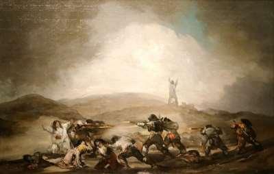 Culture and Violent Conflict