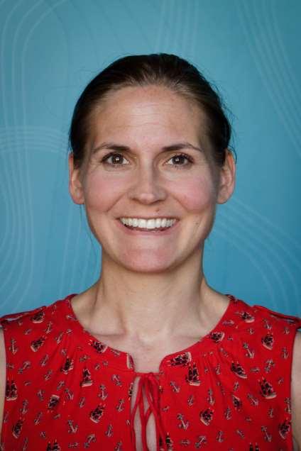 Gudrun Østby