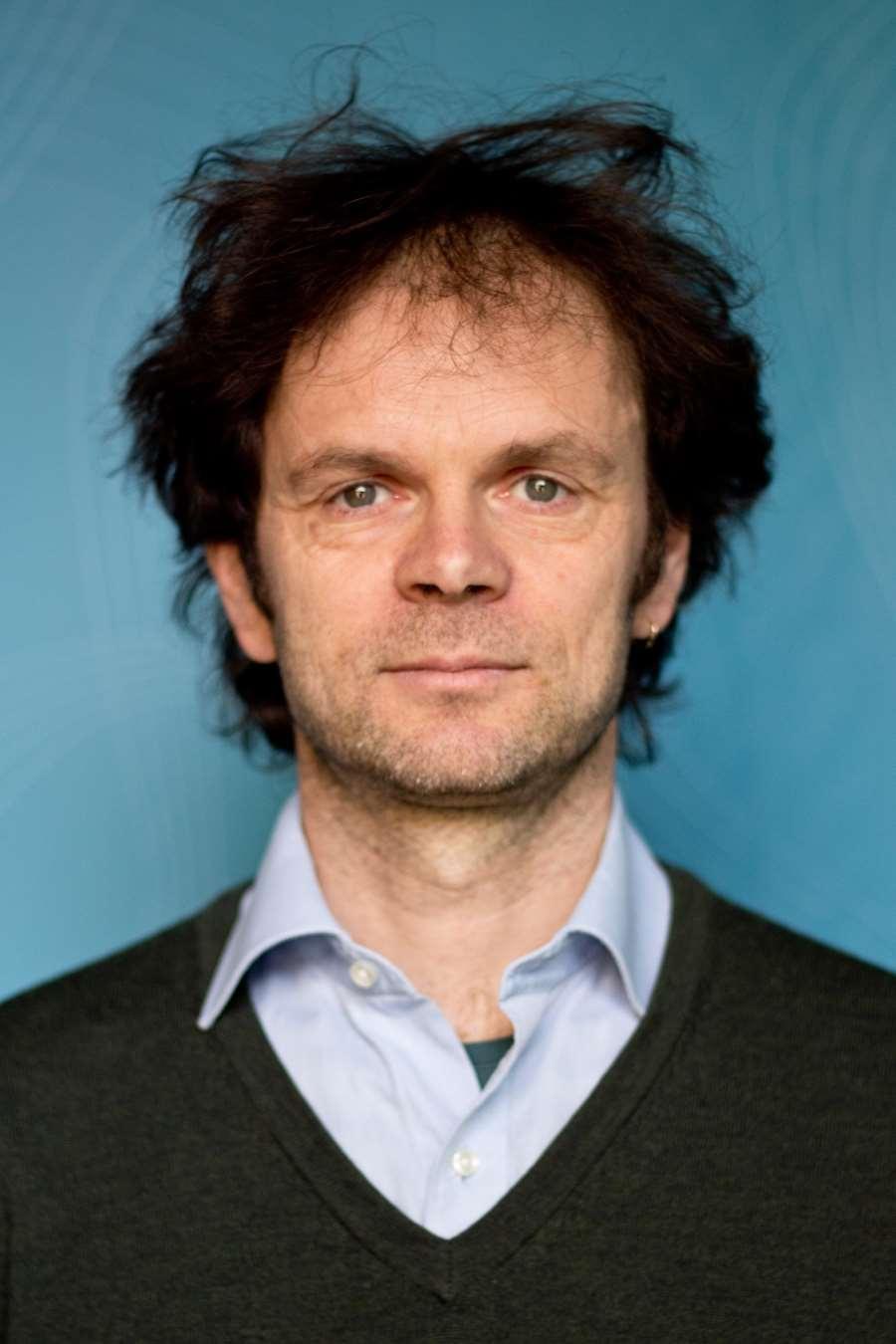 Nansen Memorial Lecture by Håvard Hegre