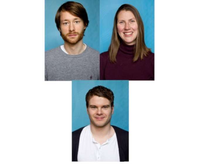 Three New Research Professors at PRIO