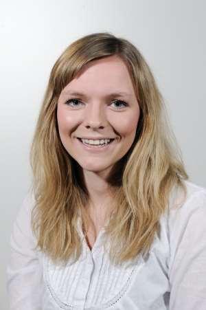 Hanne Seter